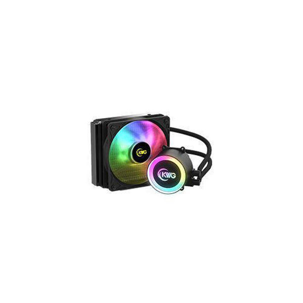 Picture of KWG CRATER E1-120-LITE 120mm CPU  Liquid Cooler