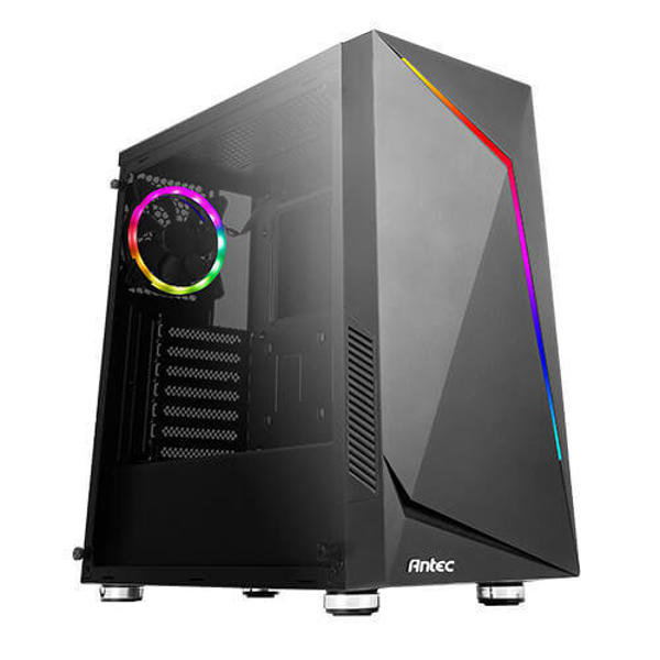 Picture of Antec NX300 Mid Tower Gaming Case