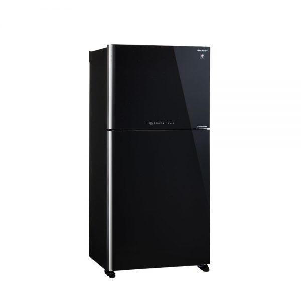 Picture of Sharp Inverter Refrigerator SJ-EX655-BK