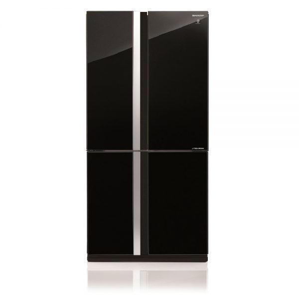 Picture of Sharp 4-Door Refrigerator SJ-FX87V-BK