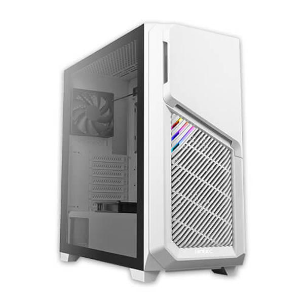 Picture of Antec DP502 Flux White Ultimate Thermal Performance Gaming Case