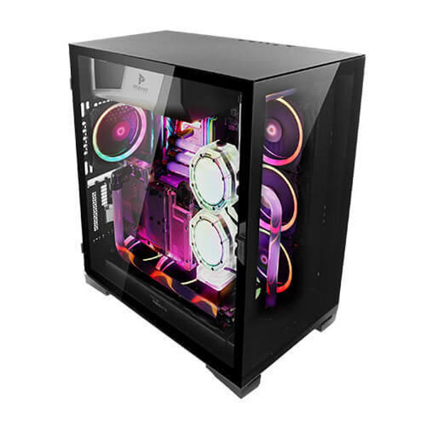 Picture of Antec P120 CRYSTAL Mid-Tower Casing