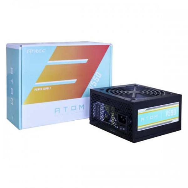 Picture of Antec Atom 550W 550 Watt Power Supply