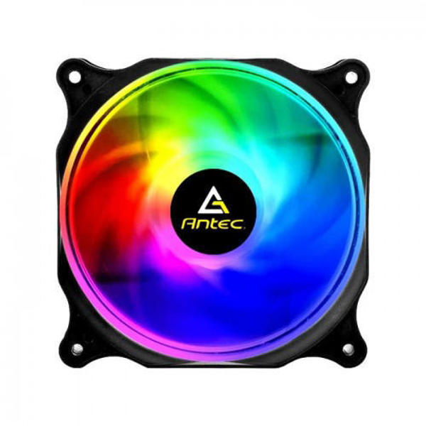 Picture of Antec F12 120mm RGB Case Fan (Single Pack)