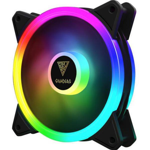 Picture of Gamdias AEOLUS M2 1201 120mm RGB Casing Cooling Fan
