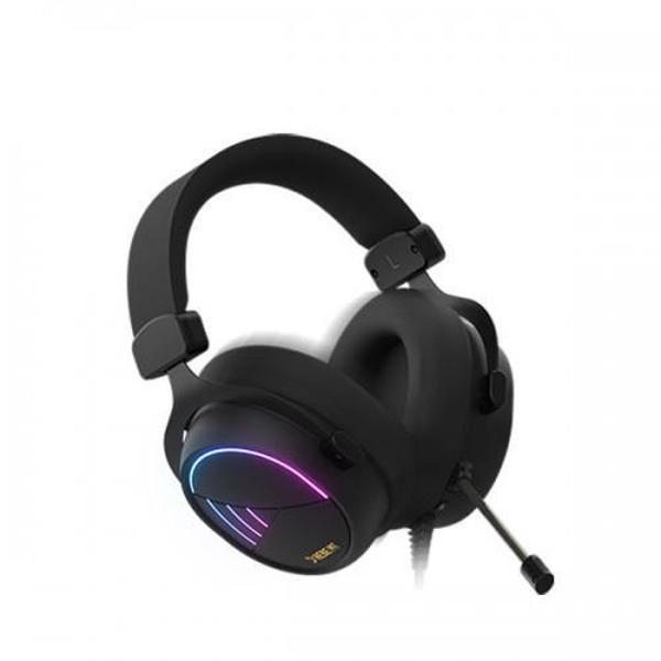 Picture of Gamdias HEBE M2 RGB 7.1 Surround Sound USB Gaming Headset