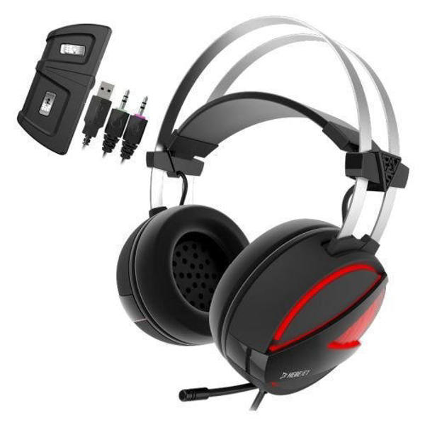 Picture of Gamdias HEBE E1 RGB Wired Gaming Headset