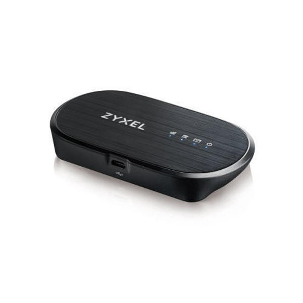 Picture of Zyxel WAH7601 4G LTE Portable Router