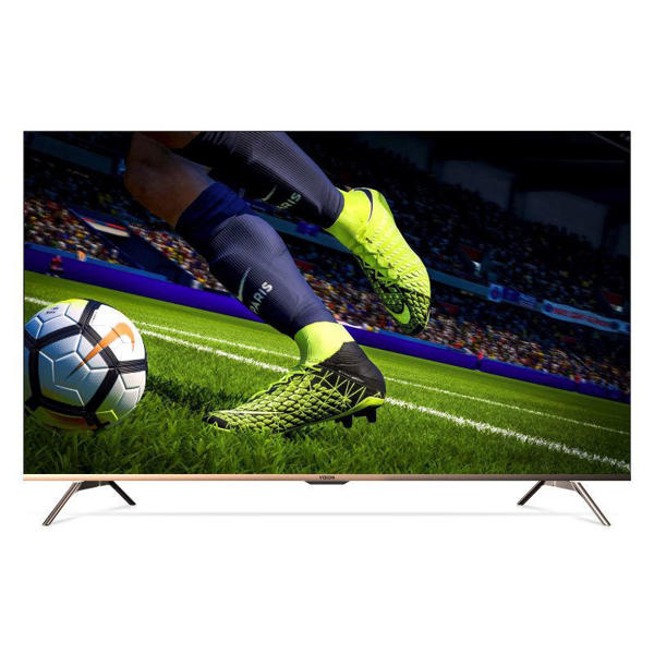 """Picture of VISION 43"""" LED TV Google Android 4K G3S Galaxy"""