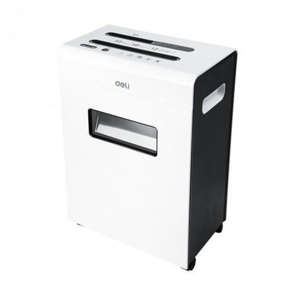 Picture of Deli E9903-EU Paper Shredder