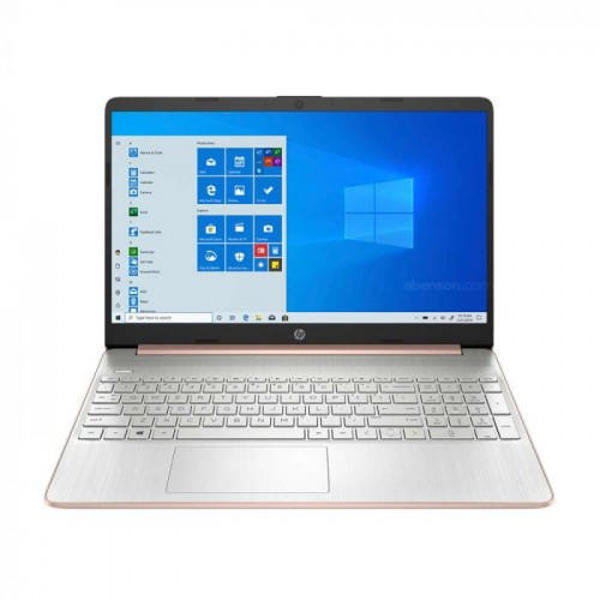 Picture of HP 15s-EQ1142AU AMD Ryzen 5 4500U 15.6 Inch FHD Display Gold Laptop