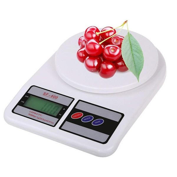 Picture of SF- 400 Electronic Kitchen Scale