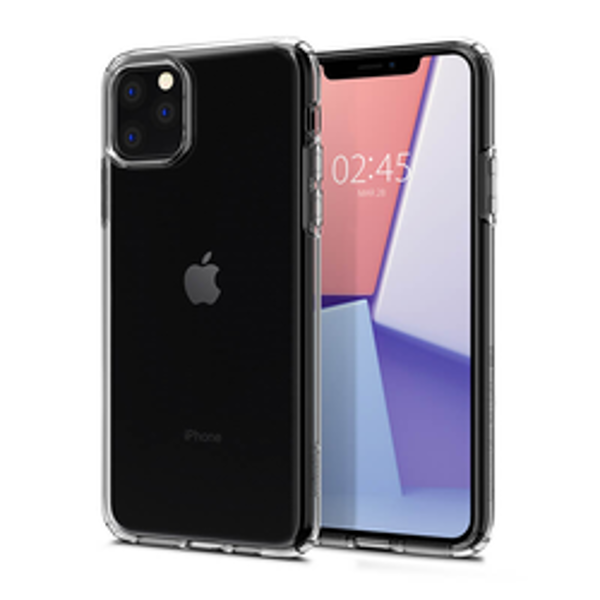 Picture of iPhone 11 Pro Case Crystal Flex