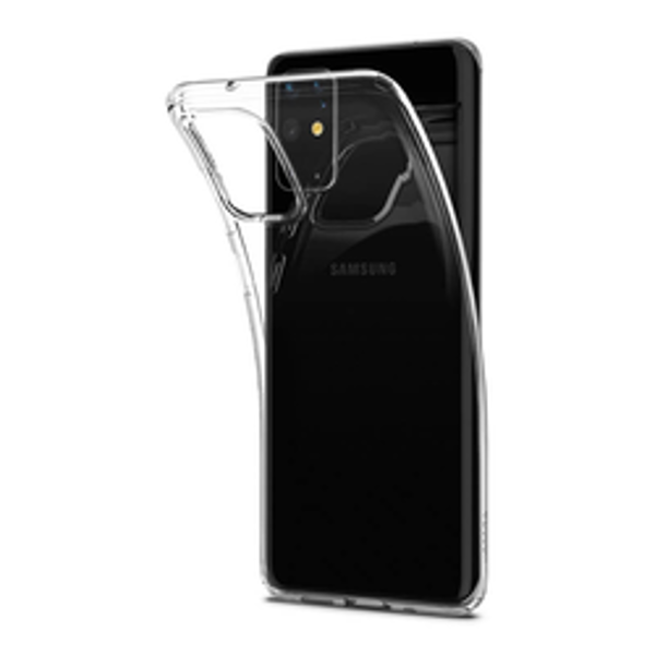 Picture of Galaxy S20 Plus Case Crystal Flex