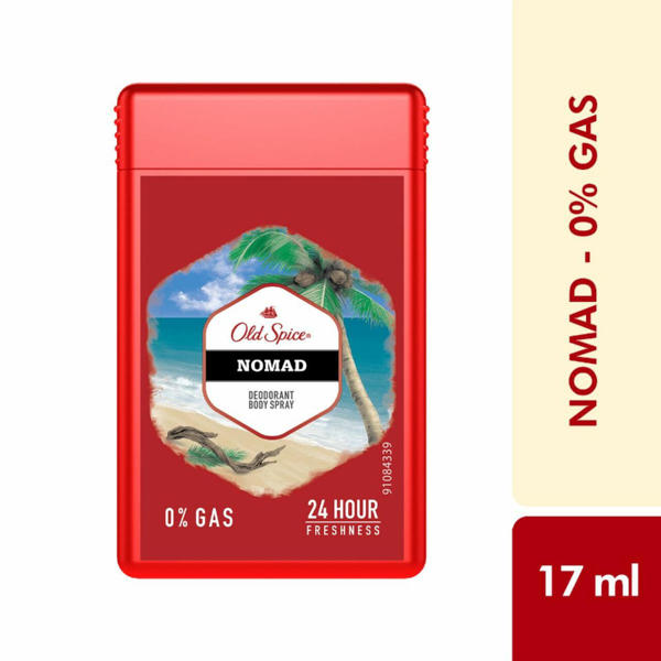 Picture of Old Spice Nomad Pocket Deodorant 17 ml