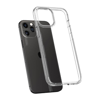 Picture of iPhone 12 / 12 Pro Case Crystal Hybrid