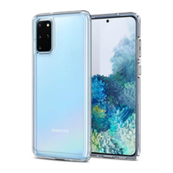 Picture of Galaxy S20 Plus Case Crystal Hybrid