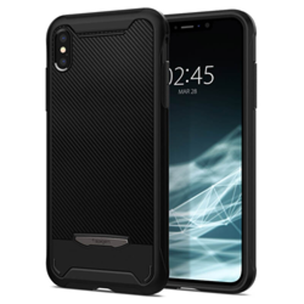 Picture of iPhone XS Max Case Hybrid NX