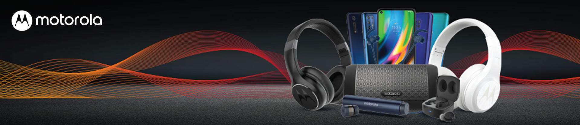 Picture for brand Motorola