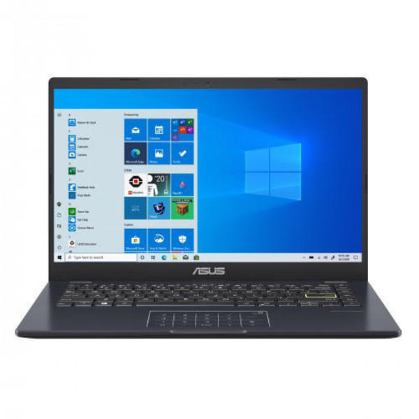 Picture of Asus VivoBook 14 E410MA Intel CDC N4020 14 Inch FHD Display Peacock Blue Laptop #EK744T/EK975T