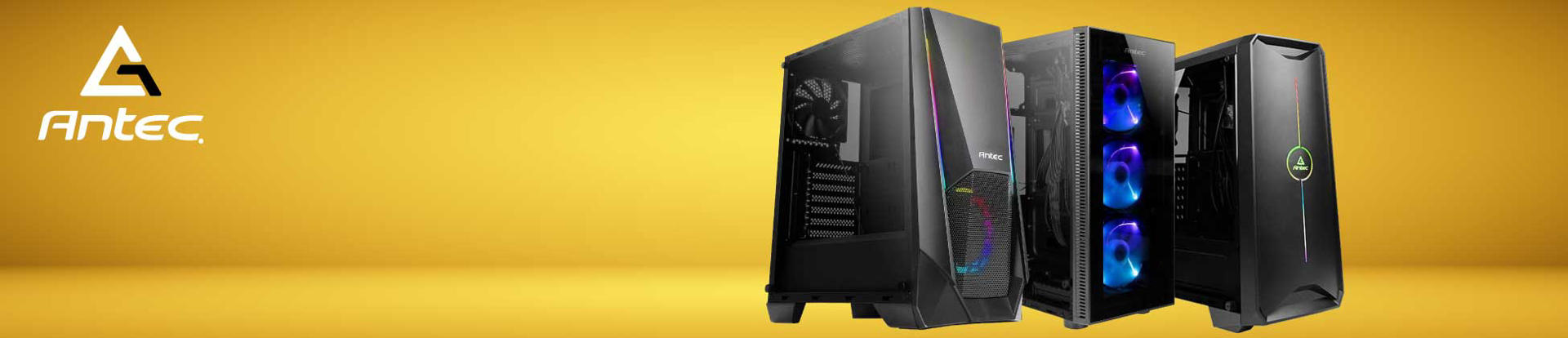 Picture for brand Antec