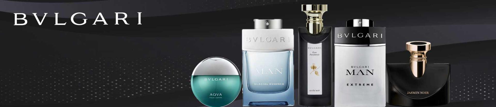 Picture for brand BVLGARI