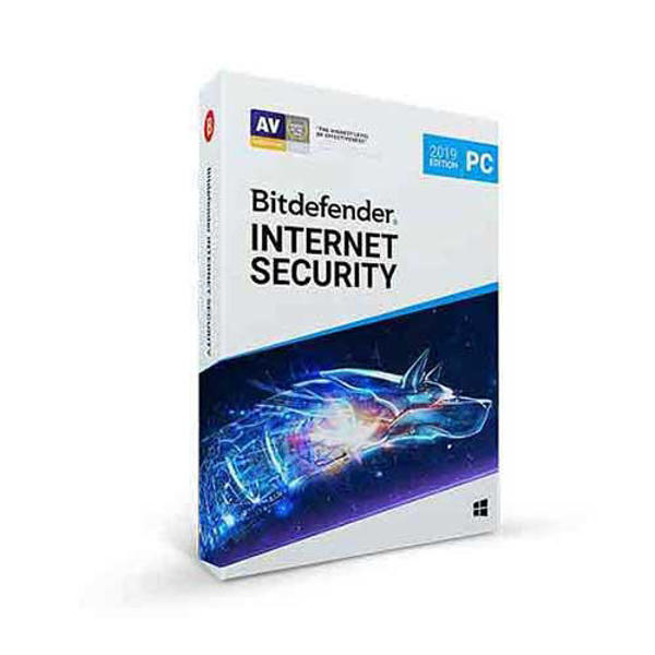 Picture of Bitdefender Internet Security (3 Devices-1 Year)