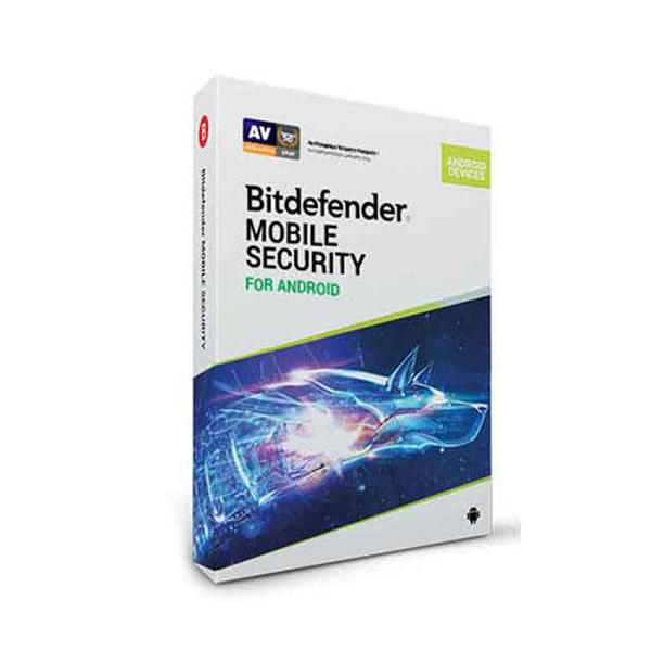 Picture of Bitdefender Mobile Security for Android (1 Device-1 Year)