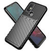 Picture of Moto G30 case Thunder