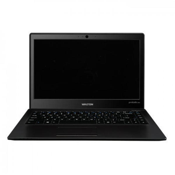 Picture of Walton Laptop WPRA4N50BL 14 inch Black (N5000A)