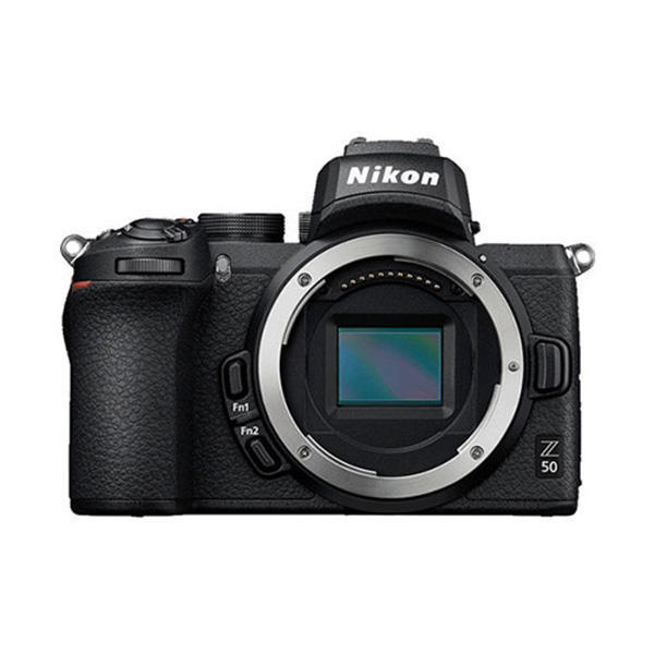 Picture of Nikon Z50 Mirrorless Digital Camera with 16-50mm VR Lens