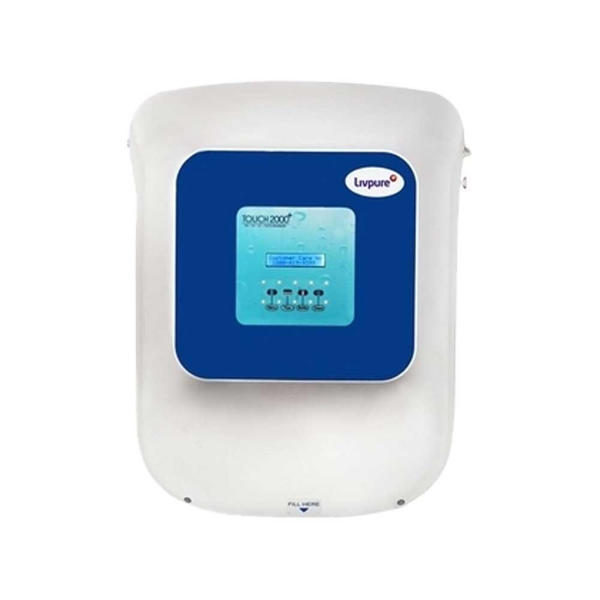 Picture of Livpure Touch 2000 Plus Water Purifier