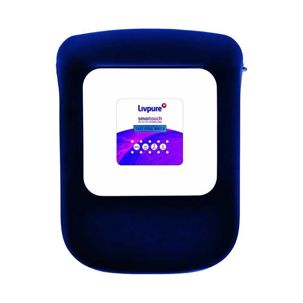 Picture of Livpure Smart Touch Water Purifier