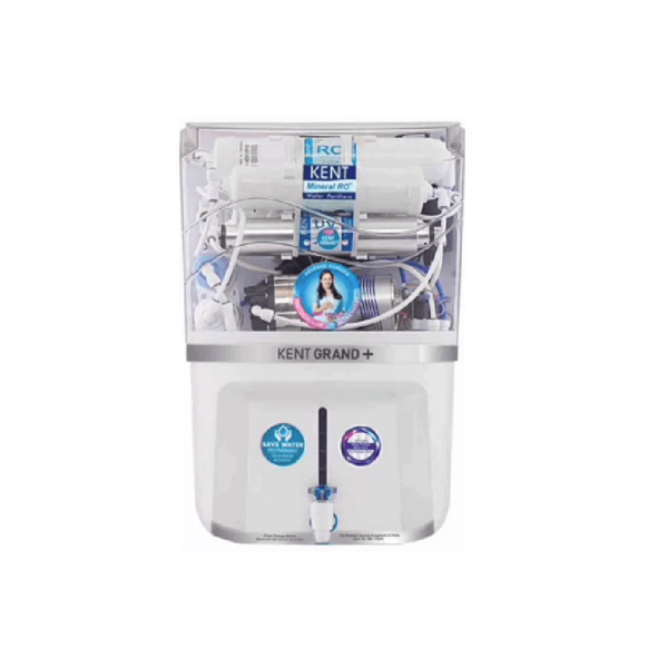 Picture of KENT Grand PLUS Water Purifier
