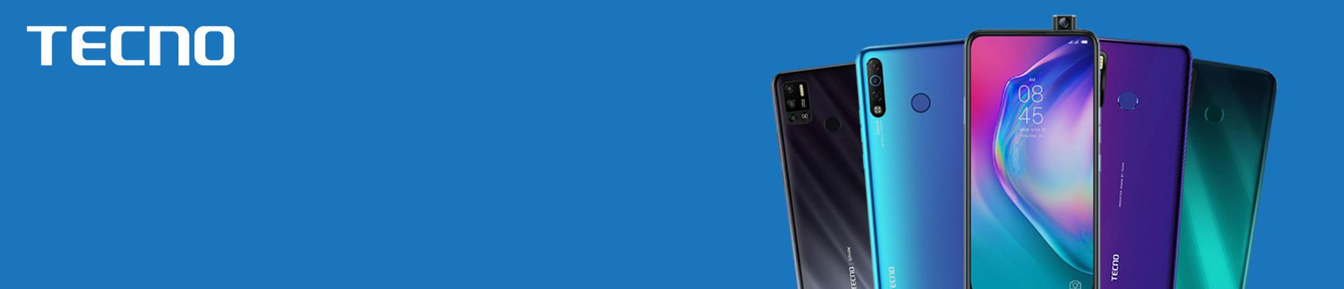 Picture for brand Tecno