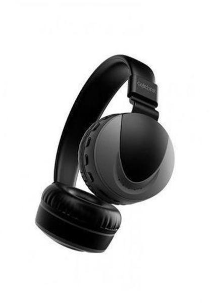 Picture of YISON Celebrat A9 Wireless Headset Shocked Bass Headphone - Black /Gray