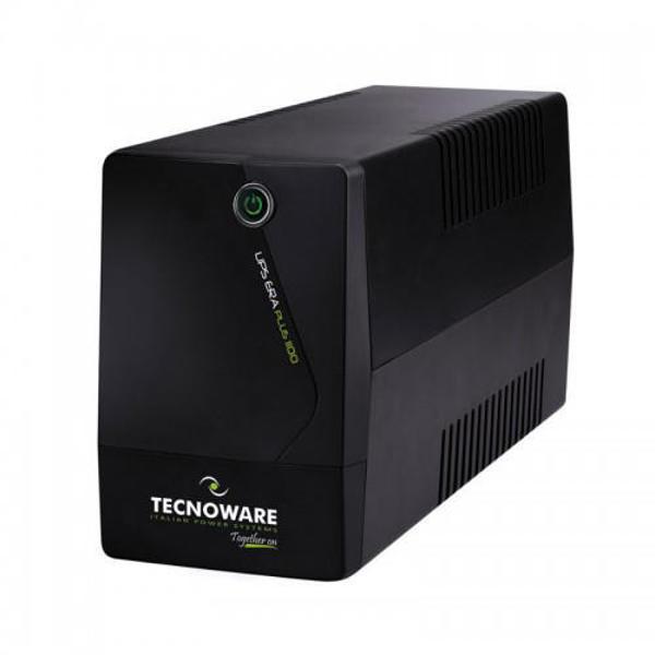 Picture of Tecnoware FGCERAPL1100E Era Plus 1100VA Offline UPS (Origin Italy)