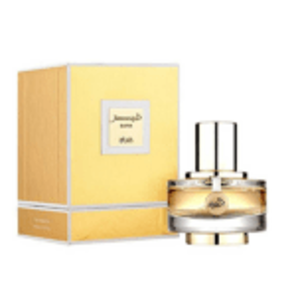 Picture of RASASI JUNOON SATIN POUR FEMME EDP 50 ML FOR WOMEN