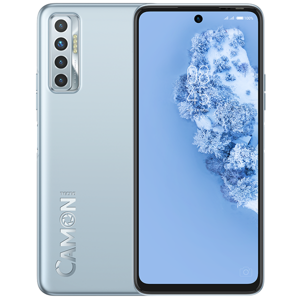 Picture of Camon 17P