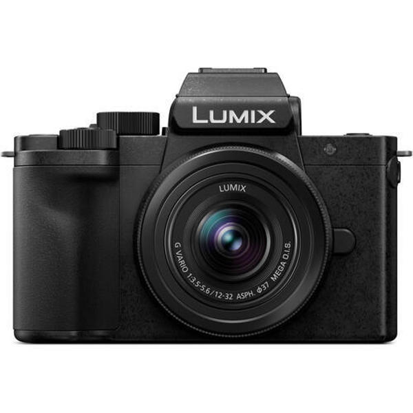 Picture of Panasonic Lumix DC-G100 Mirrorless Digital Camera with 12-32mm Lens