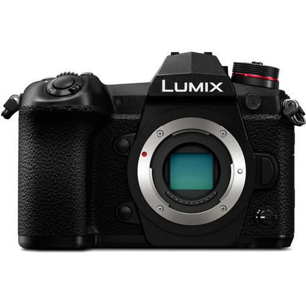 Picture of Panasonic Lumix DC-G9 Mirrorless Micro Four Thirds Digital Camera