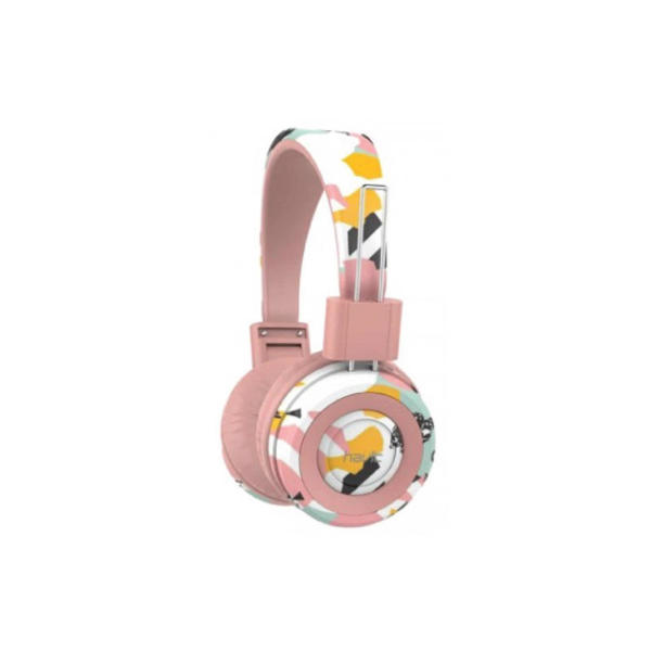 Picture of HAVIT H2238D FOLDABLE COLOURFUL MUSIC HEADPHONE