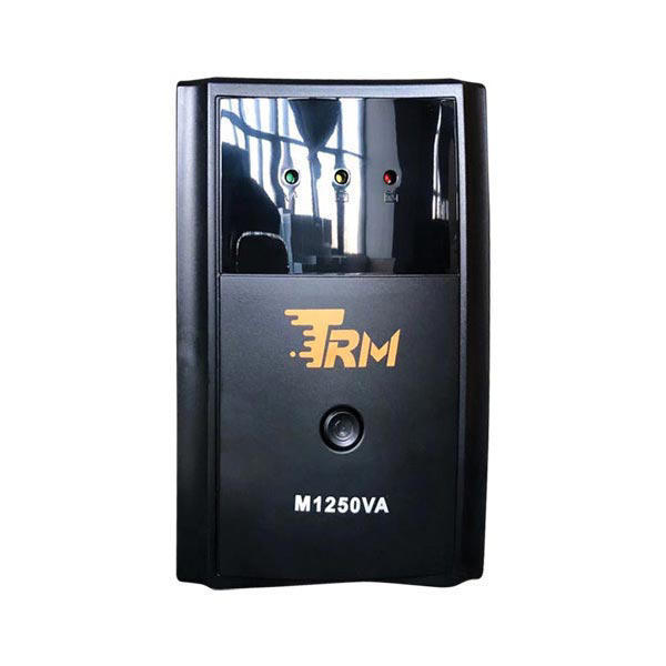 Picture of TRM 650VA Metal Case Offline UPS