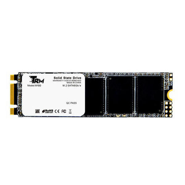 Picture of TRM M100 256GB M.2 SATA III 2280 SSD