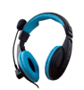 Picture of GEEOO Stereo Wired PC Headphone H100