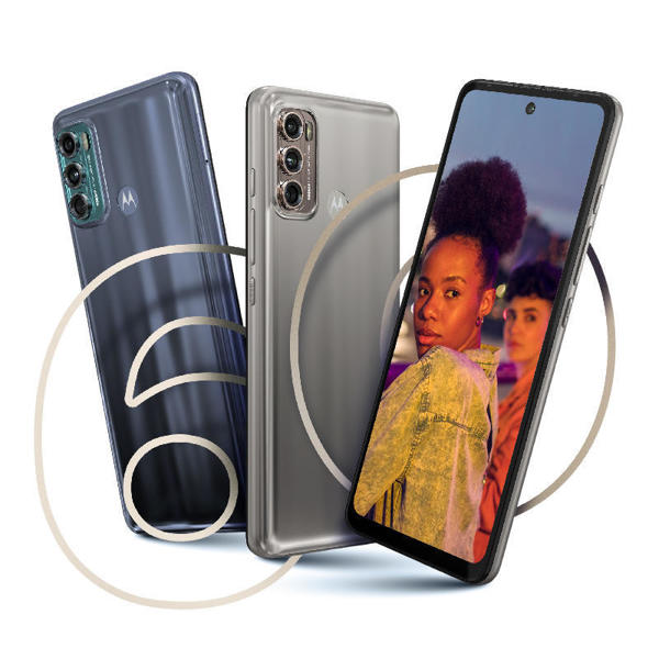 Picture of moto g60 (6/128GB)