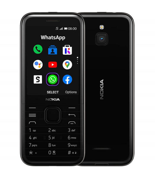 Picture of Nokia 8000 DS