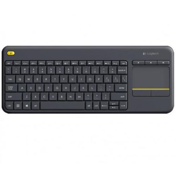 Picture of Logitech K400 Plus Wireless Keyboard