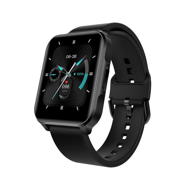Picture of Lenovo S2 Pro Smartwatch-Black