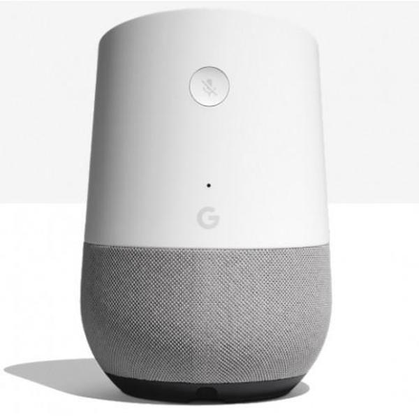 Picture of Google Home Smart Assistant & Smart Speaker